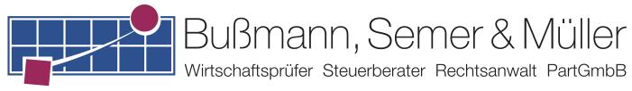Bußmann, Semer & Müller
